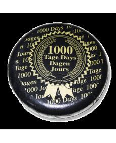 1000 Tage Bauerngouda