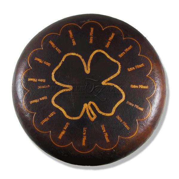Kleeblatt Bauerngouda