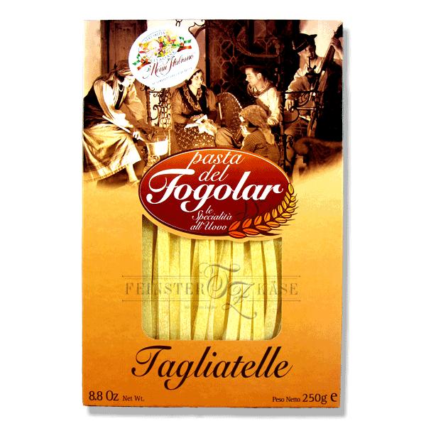 Pasta del Fogolar Tagliatelle (250g)